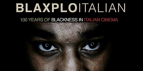 Deconstructing Race in film: Fred Kuwornu's documentary Blaxploitalian tickets