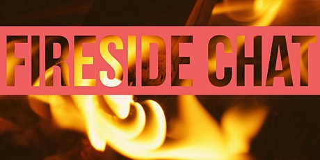 Social Media Strategy - A Fireside Chat tickets