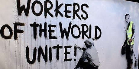 State of the Unions: Strategies, Tactics and Rebuilding Worker Solidarity tickets