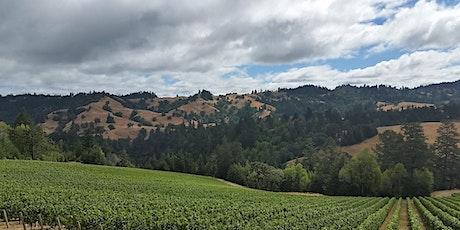 STEWARDS OF THE LAND WINE TASTING AT PRAIRIE FRUITS FARM & CREAMERY tickets