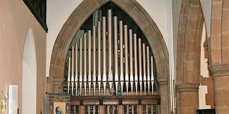 Celebration Organ Recital by David Williams tickets