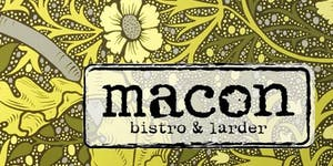 Chef Home Brew Competition Presented by Macon Bistro &...