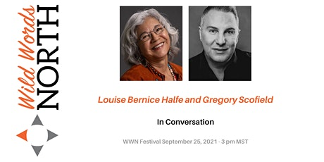 Louise Bernice Halfe and Gregory Scofield in Conversation tickets