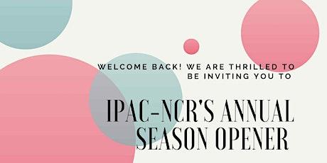 IPAC-NCR September 5:30 à 7:00 / IAPC-RCN 5:30 à 7:00 de septembre tickets