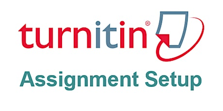 Turnitin LTI: creating and managing assignments tickets