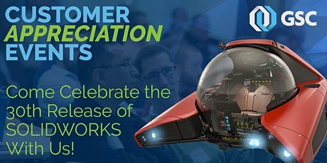 What's New in SOLIDWORKS & 3D EXPERIENCE 2022 - Germantown, WI tickets