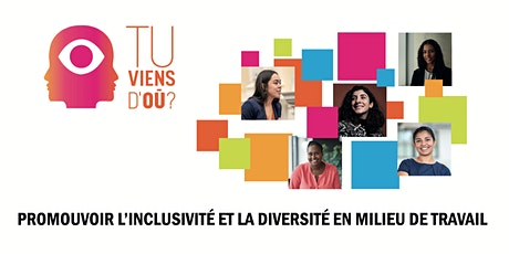 La diversité et l'inclusion en milieu professionnel - Atelier en ligne billets