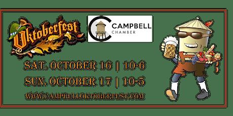26th Annual Oktoberfest tickets