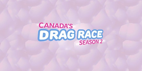Canada's Drag Race  - Viewing Party (Episode 5) with Pythia @The Lookout tickets