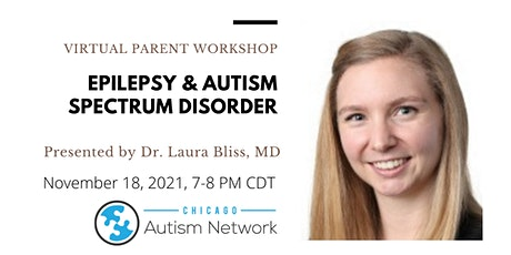Epilepsy and Autism Spectrum Disorder tickets