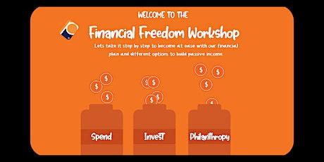 Premier Bandcard | Financial Freedom tickets