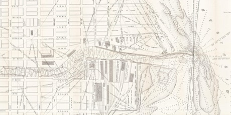 The History of Chicago in Maps, Prints & Ephemera tickets