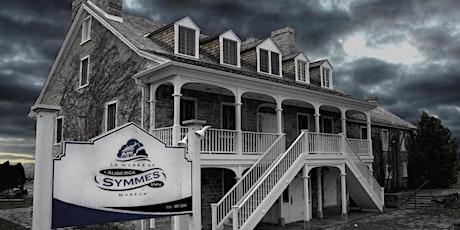 Musée de l'Auberge Symmes: Enquête publique du paranormal (en présentiel) billets