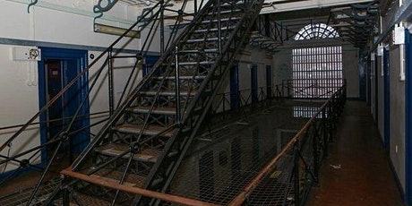 Gloucester Prison Paranormal Investigation tickets