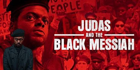 Judas and the Black Messiah tickets