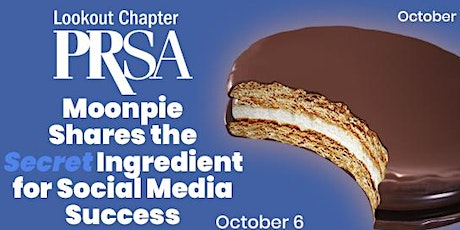 MoonPie Shares the Secret Ingredient for Social Media Success tickets