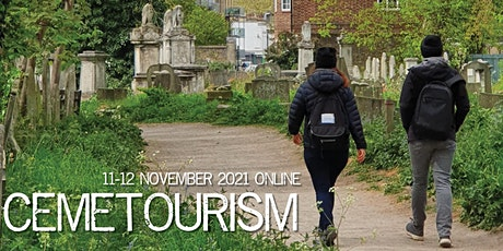 Cemetourism: Cemeteries with Stories to Tell tickets