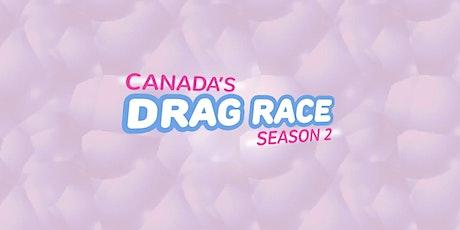 Meet & Greet Only - Océane Aqua Black (Canada's Drag Race) - Ottawa, ON tickets