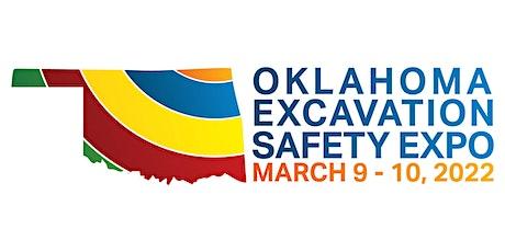Oklahoma Excavation Safety Expo tickets