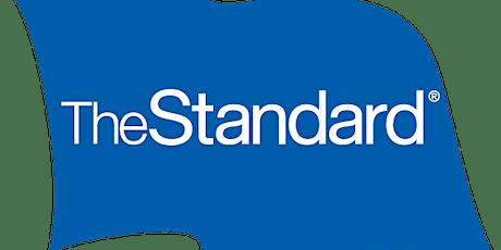 The Standard Annual Open Enrollment 2022 tickets