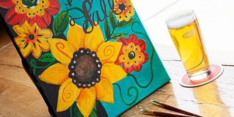 Painting with Megan! tickets
