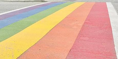Pride Trail Run tickets