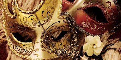 11th CDRC Halloween Masquerade Ball tickets
