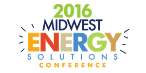 2016 Midwest Energy Solutions Conference