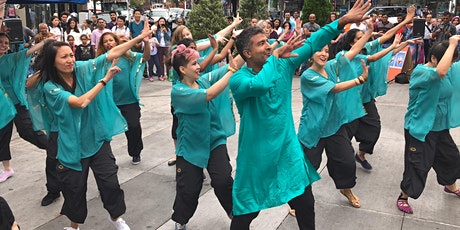 Bhangra in the Plaza tickets