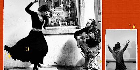 Flamenco Christmas Party tickets