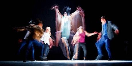 Dans & Beweging als bouwsteen voor positieve gezondheid en vitaliteit tickets