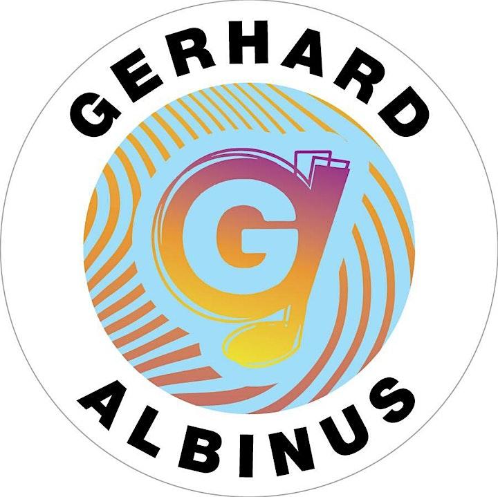 Gerhard Albinus Band at Bircus Brewing Co. ~ September 18, 2021 image