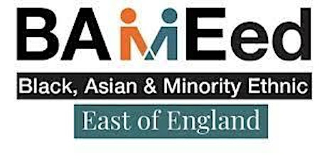 BAMEed East of England Network tickets
