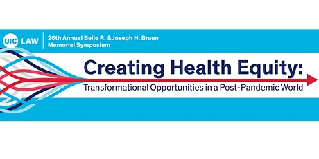 26th Annual Belle R. & Joseph H. Braun Memorial Symposium billets