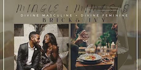 Mingle & Mimosas tickets