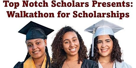 5k Top Notch Scholarship Walkathon tickets