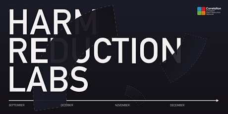 Harm Reduction Labs tickets