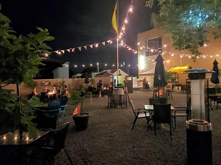 Kingston Welcome Night image