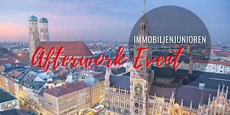 Afterwork Event in München 23.09.2021 Tickets