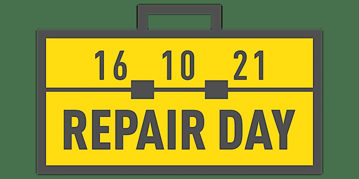 Repair Café Maidenhead image