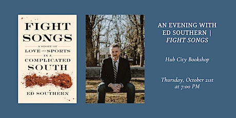 An Evening with Ed Southern | Fight Songs tickets