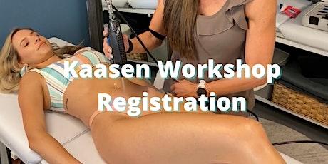 Kaasen Live Workshop & Advanced Training - Atlanta tickets