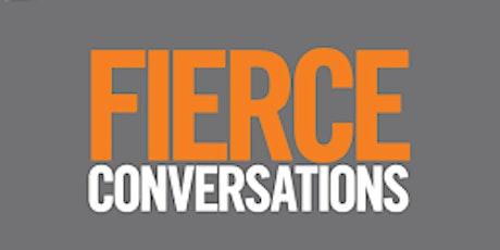Fierce Conversations with Mark Musselman tickets