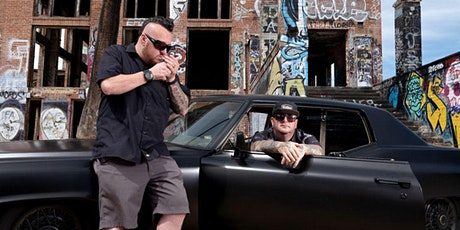 Moonshine Bandits with Charley Farley and Long Cut tickets