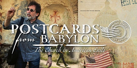 """""""Postcards from Babylon"""" Book Study tickets"""