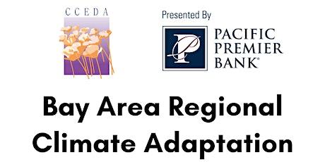Bay Area Regional Climate Adaptation Seminar tickets