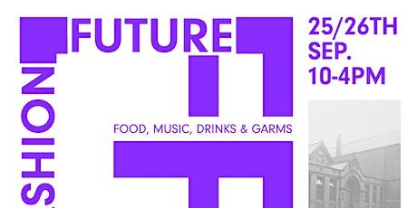 Future Fashion Fair / #FFFMCR tickets