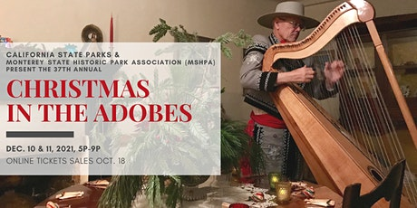 Christmas in the Adobes tickets