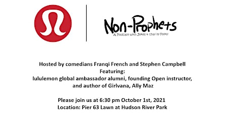 The Mic Presents: Non-Prophets & Ally Maz tickets