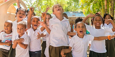 Taste, Sip & Give: a Fall Gala for The Dominican Joe Kids of Las Terrenas tickets